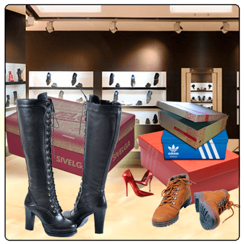 Обувная-коробка